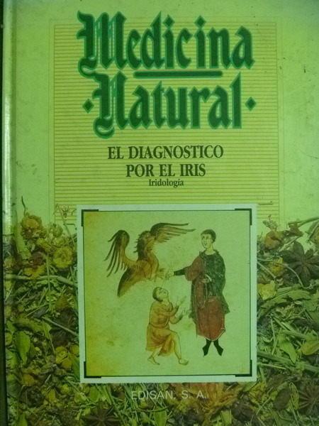 ~書寶 書T9/原文書_QLV~El Diagn stico Por El Iris