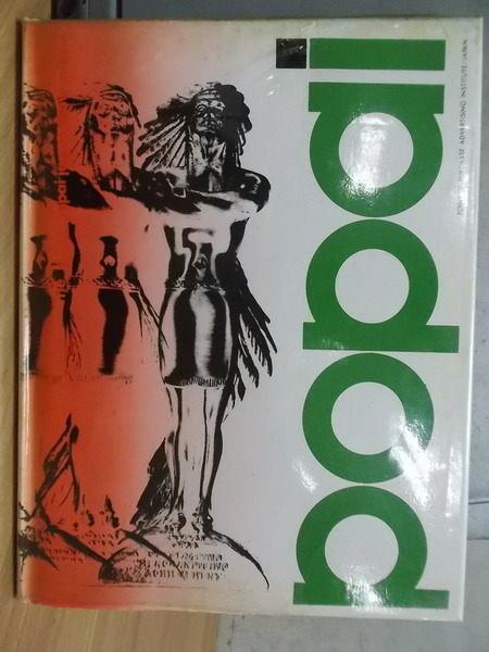 【書寶二手書T6/廣告_YGK】POPAI_1983日本POP廣告作品年鑑_原價9500日幣