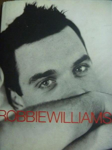 【書寶二手書T9/傳記_QET】Robbie Williams:Somebody Someday