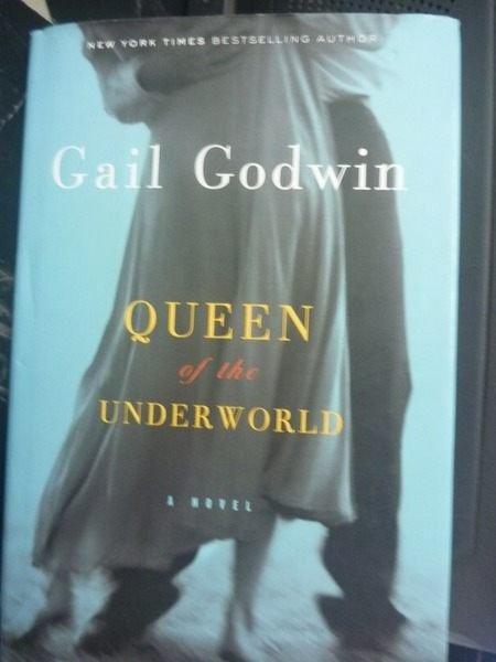【書寶二手書T6/原文小說_ZEG】Queen of the Underworld