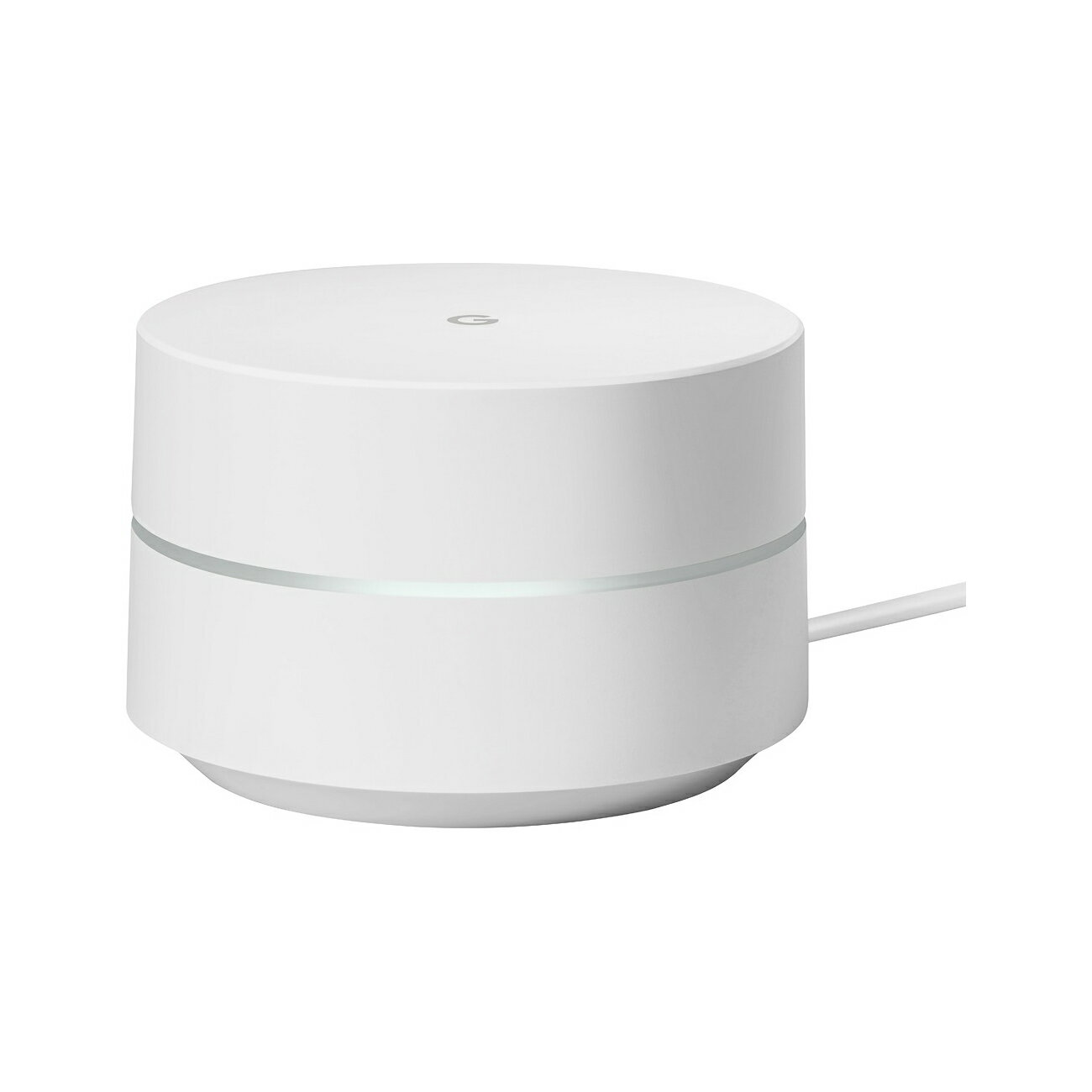 2-Pack Google Wifi AC1200 Replacement Router for Whole Home Coverage 1