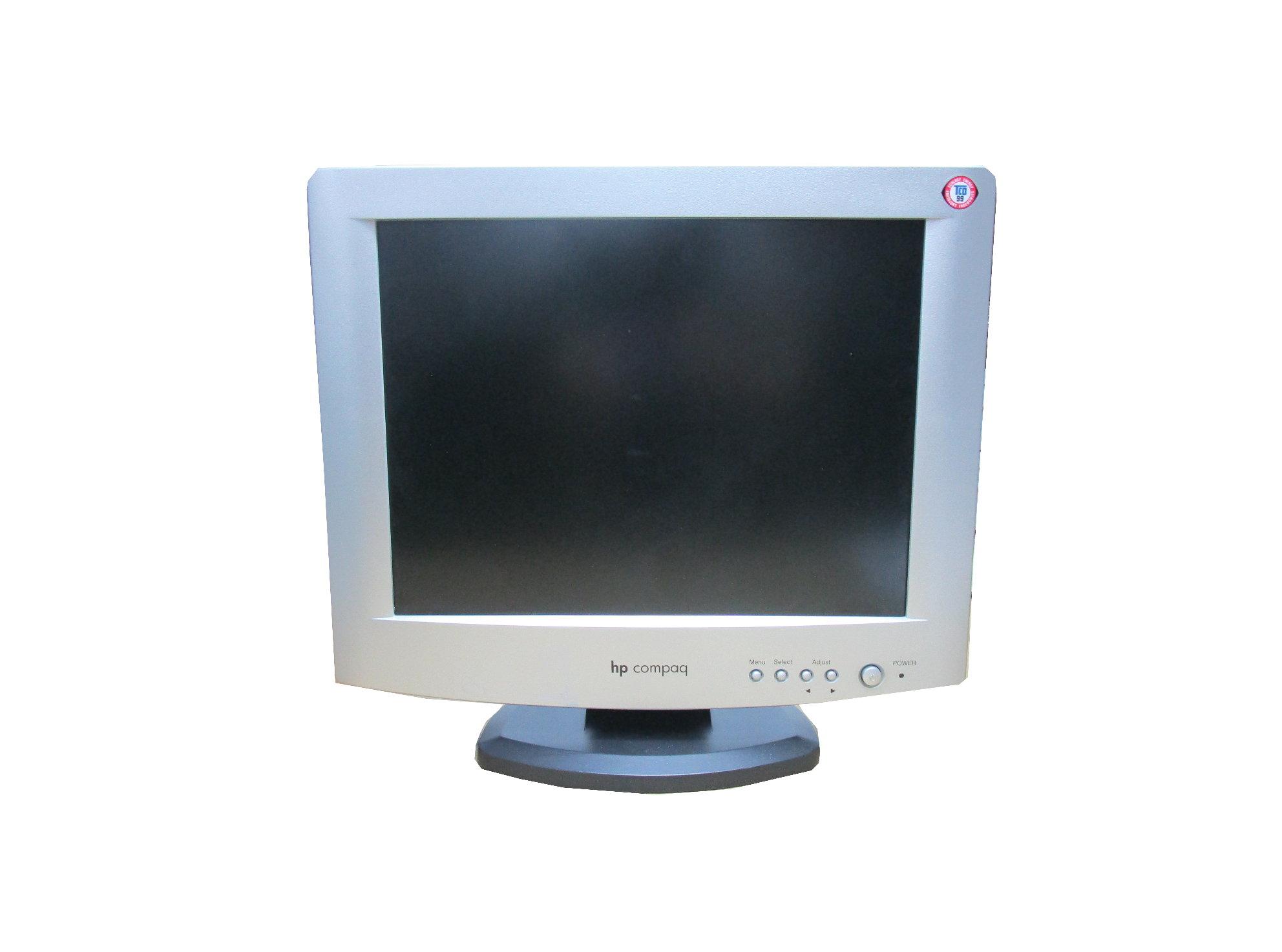 ★綠光能Outlet★ HP TFT510N PD-70FA 15吋 超薄液晶平面顯示器