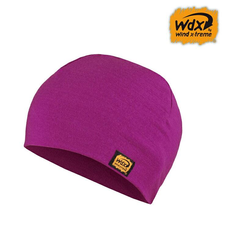 Wind Xtreme 美麗諾保暖毛帽 Hat Merino  /  城市綠洲 (登山、露營、單車、旅遊、羊毛) 1