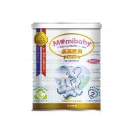『121婦嬰用品館』美滿寶貝新生代嬰兒奶粉2號液相勻化900克12罐/箱(贈送一台腳踏車) - 限時優惠好康折扣