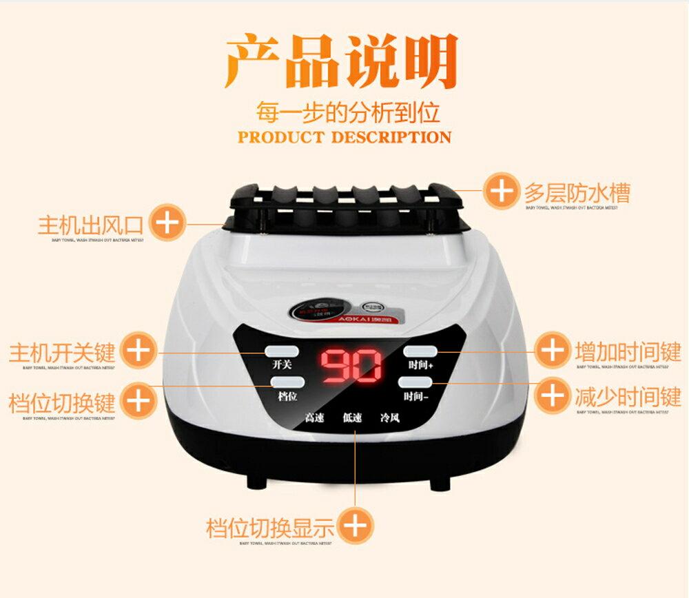 乾衣機乾衣機智慧可折疊烘乾機雙層大容量靜音省電烘衣機MKS 清涼一夏钜惠