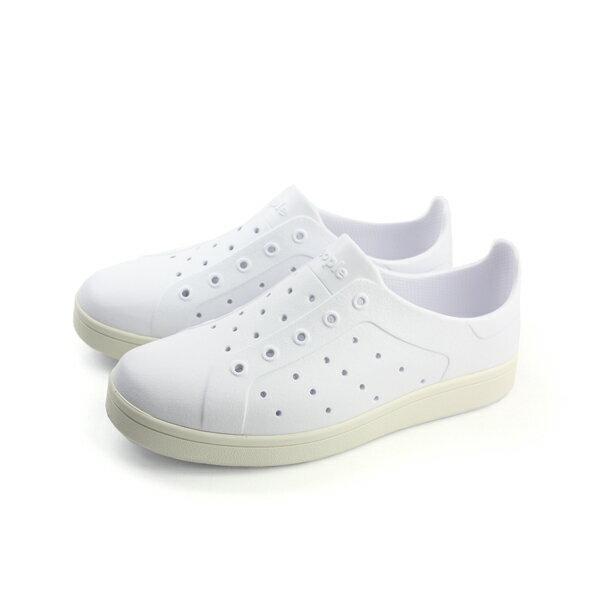 people  休閒鞋 童鞋 白色 大童 no003 0