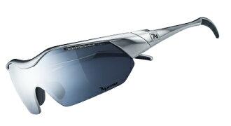 [ 720armour ] Hitman 極限運動太陽眼鏡 亞洲版 T948B2-23-H 閃電銀框白金灰多層鍍膜鏡片