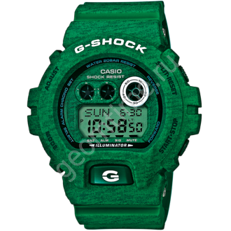 【G-SHOCK】★SUPER SALE★ GD-X6900HT-3DR 42.8mm
