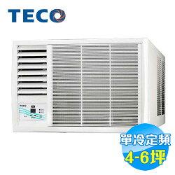 東元 TECO 左吹單冷定頻窗型冷氣 MW32FL1 【送標準安裝】