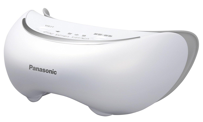 全新無使用福利品 PANASONIC 國際牌 EH-SW65 csw65 溫感眼部 蒸氣舒壓眼罩 眼部 蒸氣 紓壓器 2倍蒸氣 眼罩 按摩器