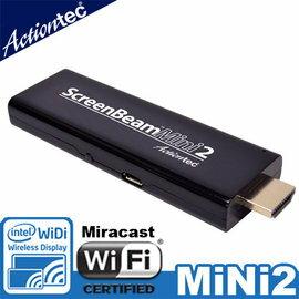 <br/><br/>  【Actiontec ScreenBeam Mini 2 WiDi/Miracast無線顯示接收器】hTC無線顯示認證!手機畫面投影至HDMI電視/投影機 非Chromecast【風雅小舖】<br/><br/>
