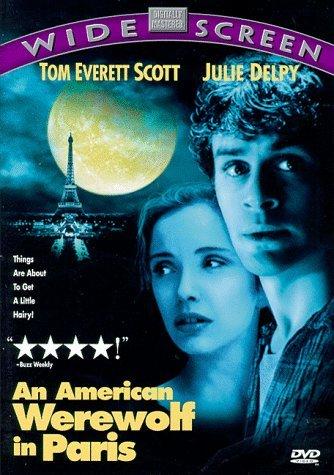 An American Werewolf in Paris a04914d51b7b85815a74e1b54f314359
