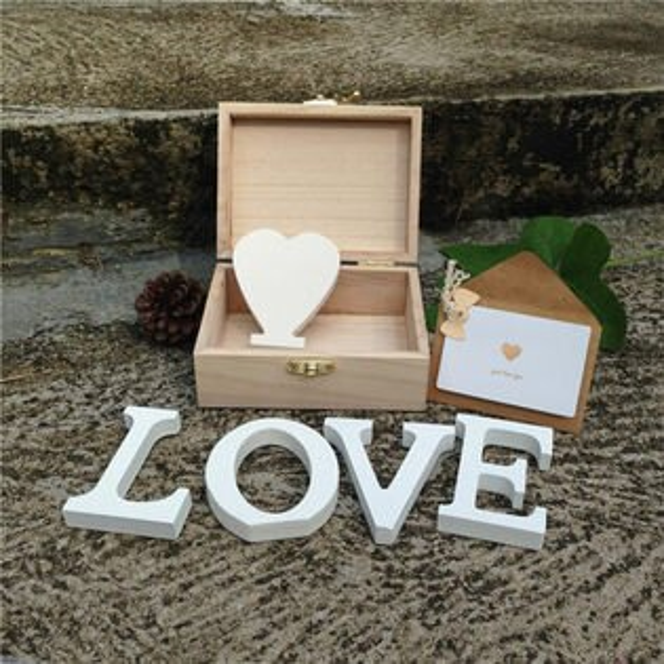 創意情人節禮物居家裝飾怖置最佳結婚祝賀禮物