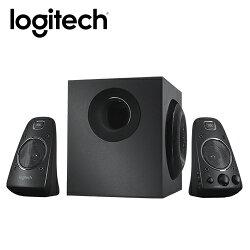 【logitech 羅技】2.1 音箱系統 Z623 【限量送束口收納袋】【三井3C】