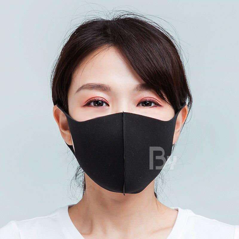 旺達棉品 海綿口罩 高效能3D立體口罩 OD-BB22 【ONEDER旺達】