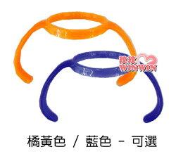 日本-利其爾Richell-982594-PPSU哺乳瓶用把手配件(藍色)