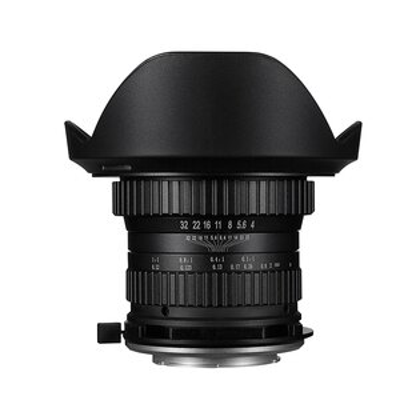 ◎相機專家◎LAOWA老蛙LW-FX15mmF4.0SonyA超廣角微距鏡頭1:1微距移軸公司貨