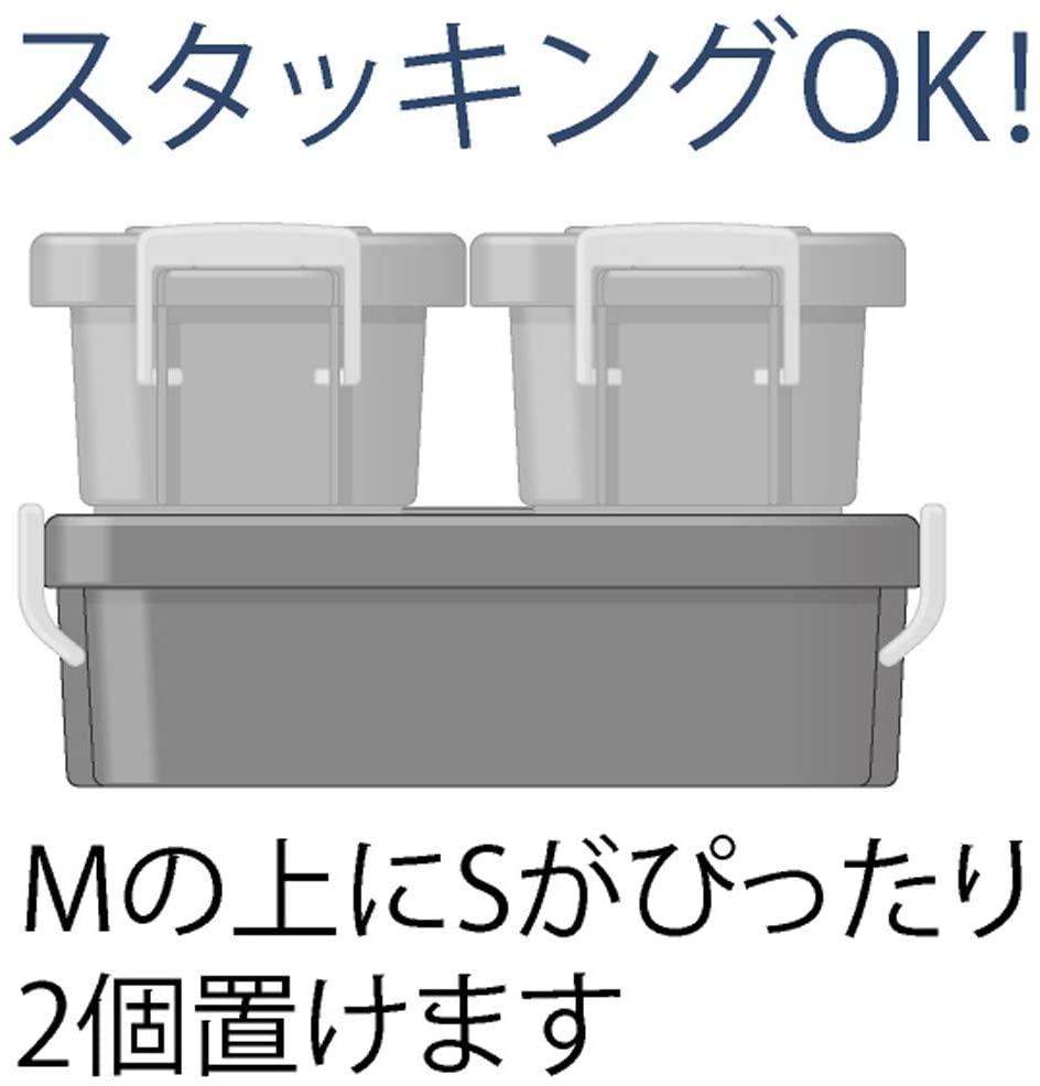 角落生物SumikkoGurashi 可疊式保存盒140ml,便當盒 / 保鮮盒 / 保溫罐 / 食物罐 / 童用便當盒 / 飯盒 / 餐盒,X射線【C488658】 1