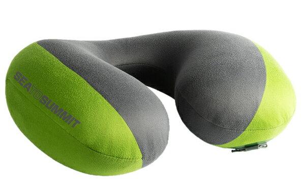 ├登山樂┤澳洲SeaToSummit50D充氣頸枕超舒適無接縫#APILPREMYHA