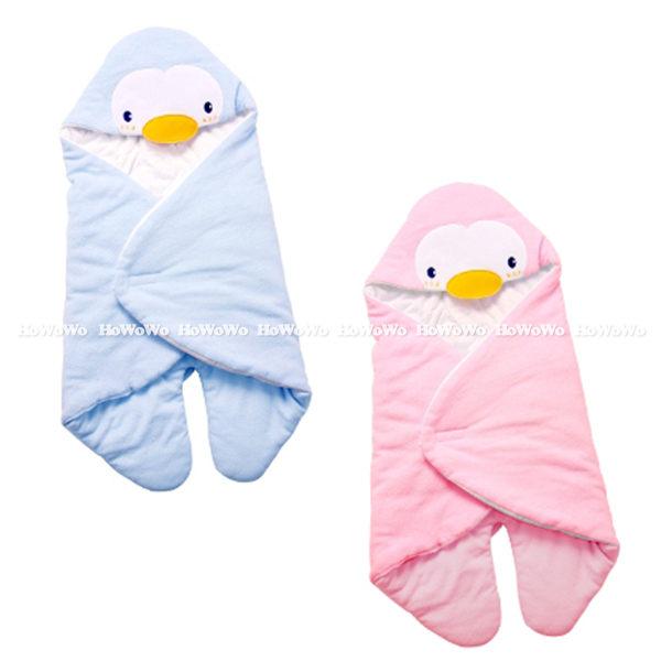 藍色企鵝PUKU 造型包巾 26324 好娃娃