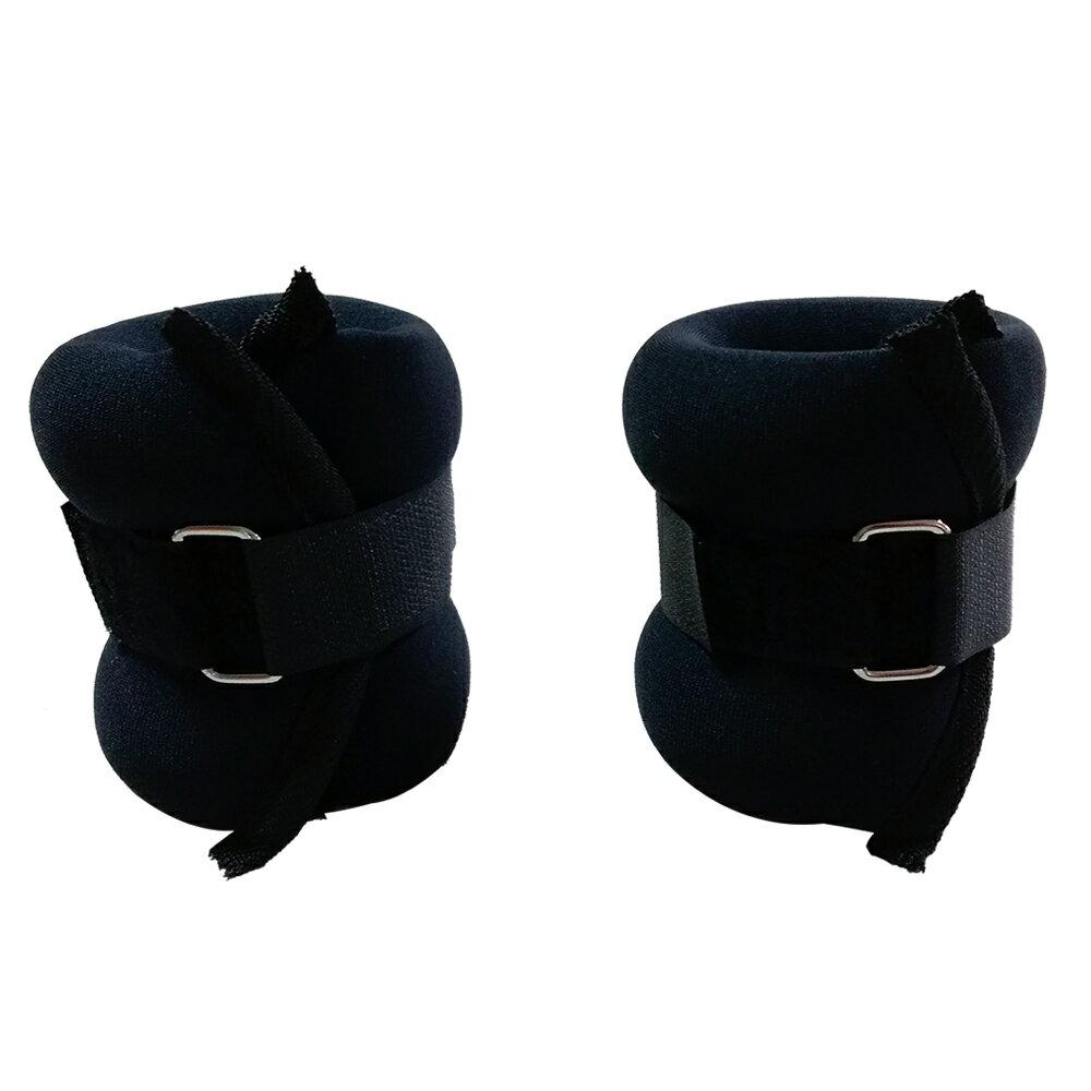 52s 健美精緻手腕 / 綁腿沙包(2 PCS) 磅數 2LB HSC-1120 1