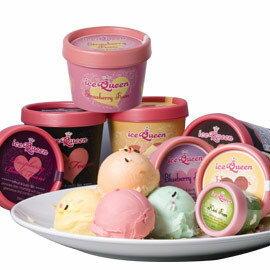 雅聞 ARWIN 倍優 BIOCHEM Ice Queen 冰淇淋樣氨基酸美容皂 多款供選 100ML ☆真愛香水★