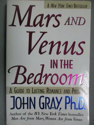【書寶二手書T1/原文小說_NPW】Mars and Venus in the Bedroom