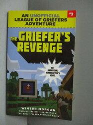 【書寶二手書T3/原文小說_MKA】The Griefer's Revenge_Morgan, Winter