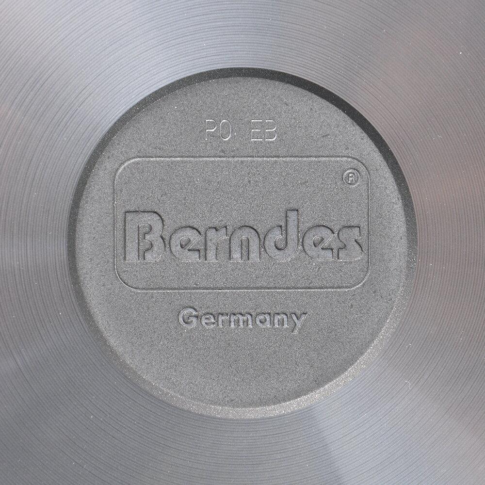Berndes 寶迪 黑鑽鈦金不沾鍋平底鍋 淺鍋 煎鍋 28cm 4