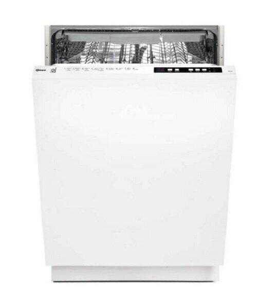 Amica ZIV-629ET 全嵌式洗碗機 15人份 - 限時優惠好康折扣