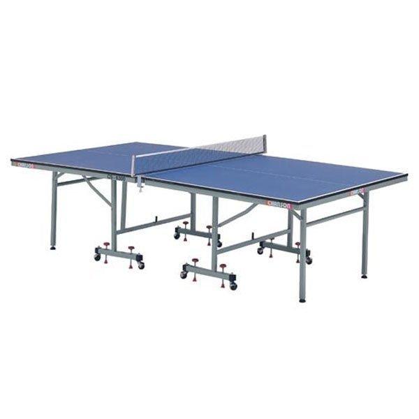 【H.Y SPORT】【強生CHANSON】桌球桌/ 桌球檯/乒乓球桌CS-6300(18mm+桌框加強 免運費 可貨到付款
