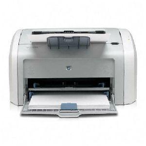 HP LaserJet 1020 Monochrome Printer - 15ppm 1