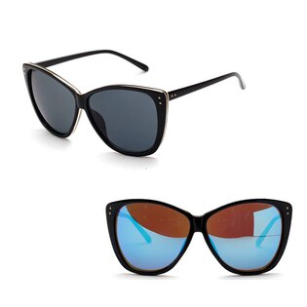 77美妝:寬面太陽眼鏡瘦臉神器