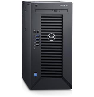 DELL PowerEdge T30-E3 1225V5 直立式伺服器/工作站