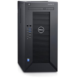 wishcomputer:DELLPowerEdgeT30-E31225V5直立式雲端硬碟
