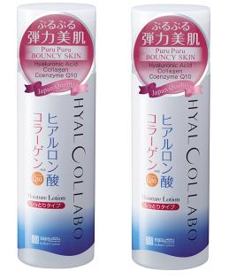 【明色】HYALCOLLABO超潤化妝水滋潤兩件組