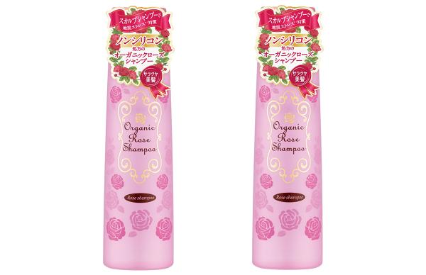 桃谷玫瑰潤髮乳(290mL)兩件組