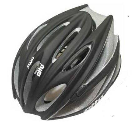 【7號公園自行車】挪威 etto X6 自行車安全帽(消光黑)