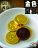 【野味食品】金色皇宮金幣巧克力(馬來西亞產)(奶素) (300g / 包,720g / 包,1000g / 桶) 3