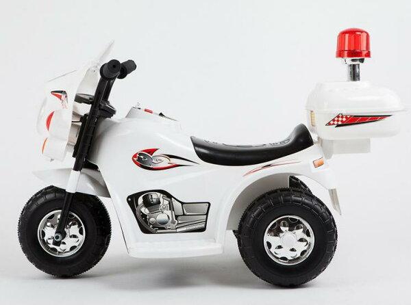 兒童電動三輪警車(現貨+預購)