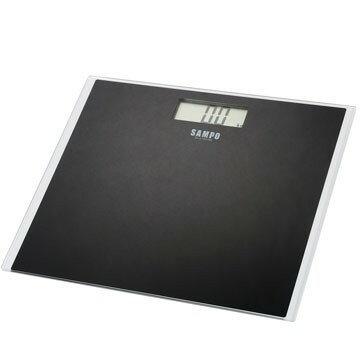 SAMPO 聲寶 超薄電子體重計 BF-L1501ML(無附電池)