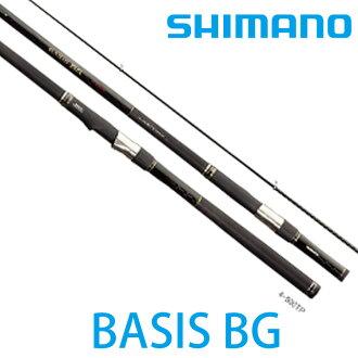 漁拓釣具 SHIMANO BASIS BG 3-500TP