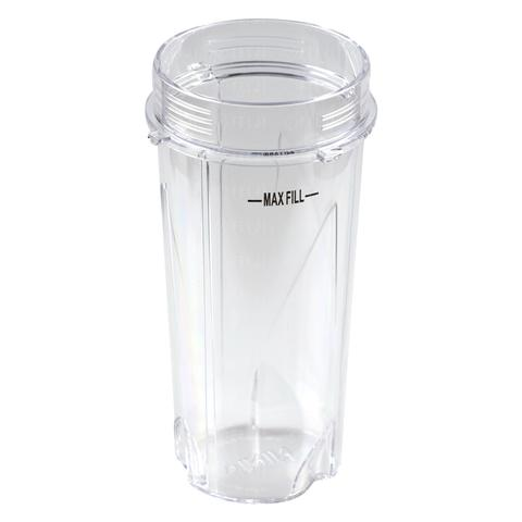 Nutri Ninja 16 oz Cup for BL660/BL660W & BL740 Replacement Model 303KKU 8f00701be01d43c8260a2c4ed36a4cc8