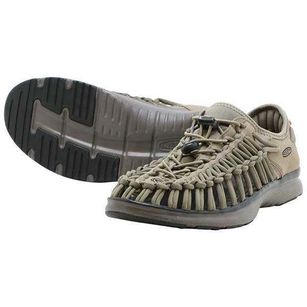 《台南悠活運動家》KEENUNEEK男織帶涼鞋砂石1018710