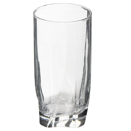 水杯 375ml 41N00375