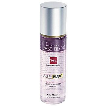 [BSC] 青春抗齡系列蘑菇緊緻毛孔化妝水