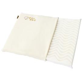 Mam Bab夢貝比 - 有機棉N波浪方枕 -單枕套 0