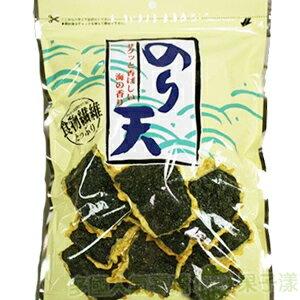 日本 井上瀨戶海苔天婦羅海苔餅乾(海苔乾)[JP071] - 限時優惠好康折扣