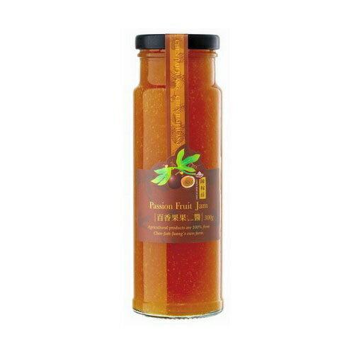 陳稼莊百香果果醬300g瓶