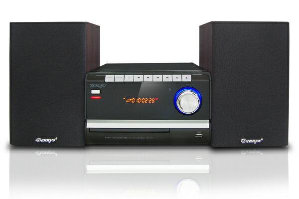 <br/><br/>  【Dennys】爵士音樂精靈USB/FM/DVD音響(MD-450)<br/><br/>